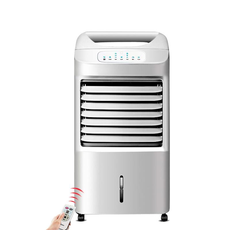 Midea Quạt điện, quạt máy Quạt điều hòa không khí đẹp AD100-U điều khiển từ xa sưởi ấm và làm mát ké