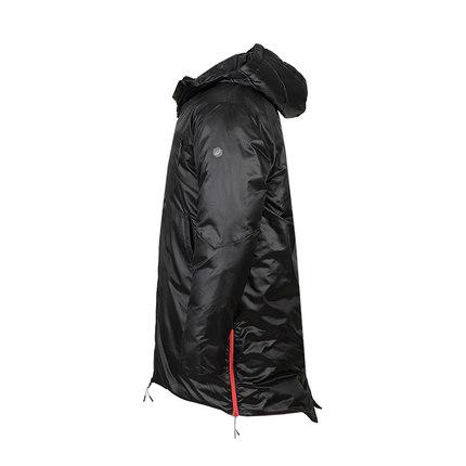 ASICS Phái nam  ASICS yasehi 2018 thu đông mới ấm áp áo khoác nam xuống áo khoác 2031A384-001