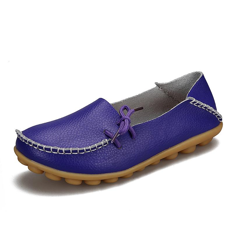 Giày mọi Gommino da dành cho Nữ .