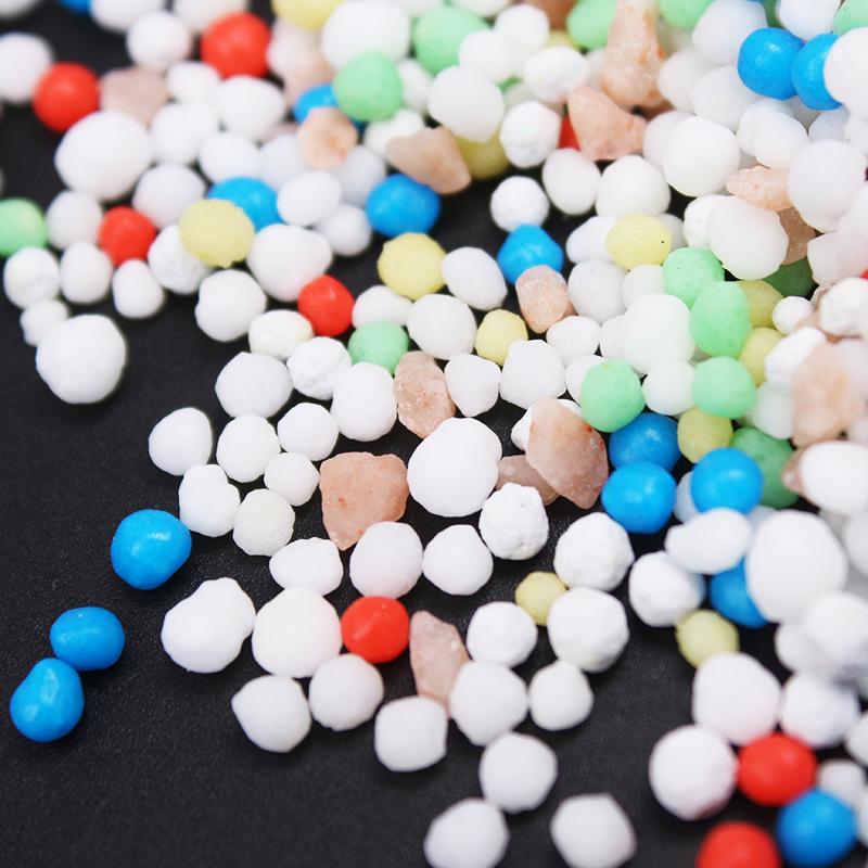 ZHONGWO Nguyên liệu sản xuất phân bón Nguyên liệu phân bón phát hành có kiểm soát, bán chi phí thấp