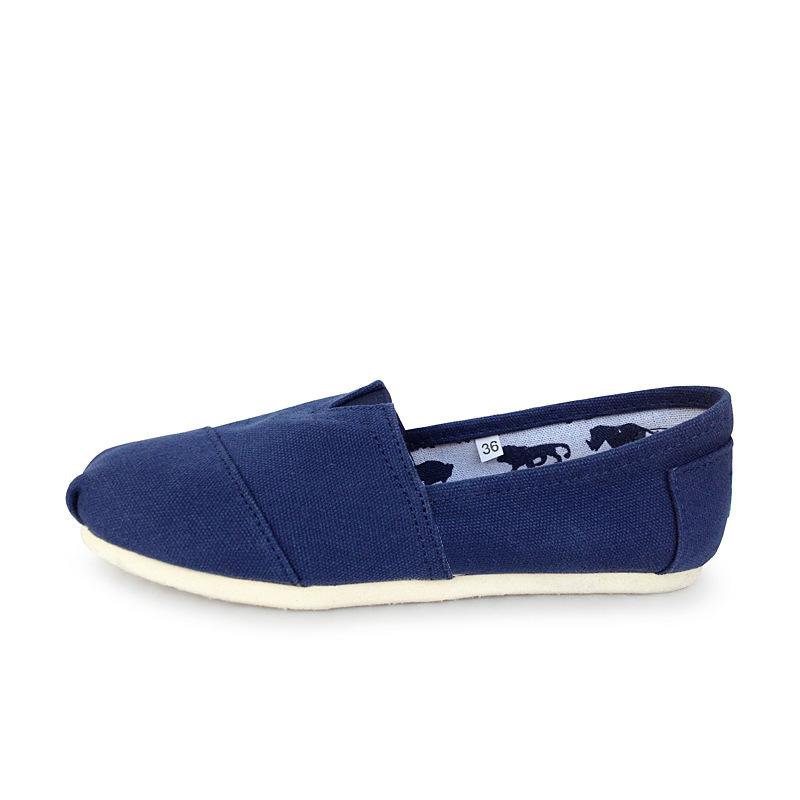 Giày lười Thời Trang Thể Thao Năng Động cho Nam và Nữ.