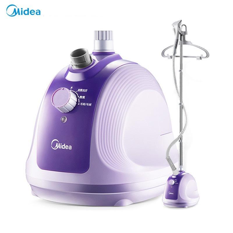 Midea Bàn là, bàn ủi Máy treo tường hơi nước đẹp YGJ15B3 chính hãng mini cầm tay ủi quần áo ủi điện