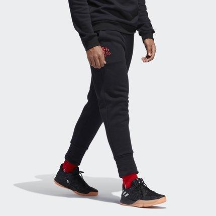 Adidas Quần Adidas chính thức Adidas CNY PANT quần bóng rổ nam DP5746