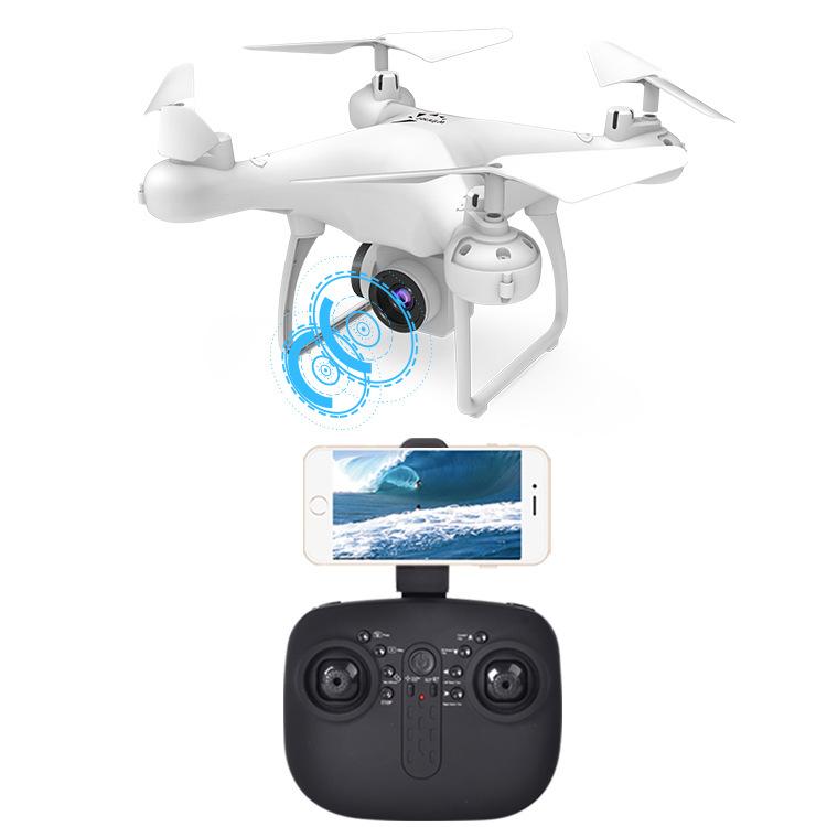 CHUANGHUANG Flycam WIFI cố định tầm cao chụp ảnh trên không máy bay không người lái chụp ảnh từ xa m