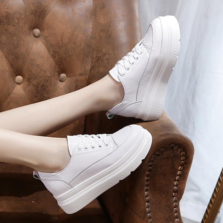 Giày Thời Trang Thể Thao Đế Dày dành cho Nữ , Giúp Tăng chiều cao