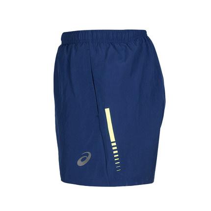 Quần short thể thao chạy bộ cho nam , Thương hiệu : ASICS - 144527-0904 .