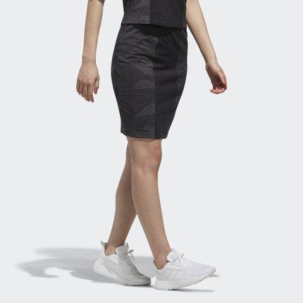 Adidas Váy Adidas chính thức Adidas neo W FP CC SKRT váy của phụ nữ