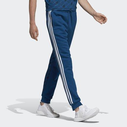 Adidas Quần Adidas chính thức adidas clover MONOGRAM PANT quần thể thao nam DV2076