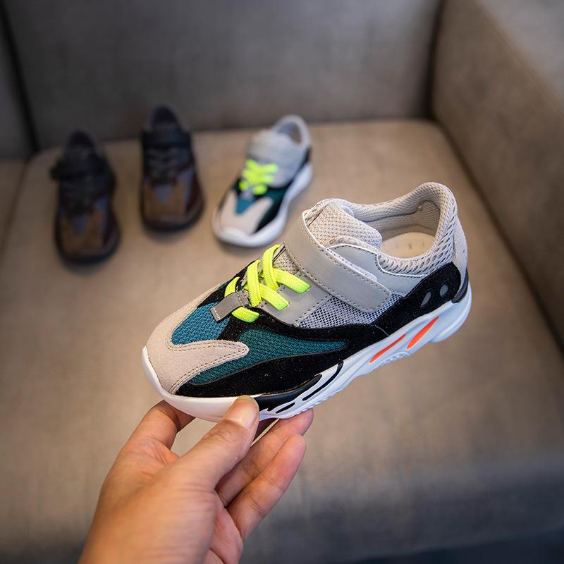 Giày thể thao trẻ em cho bé trai , nguồn quảng châu .