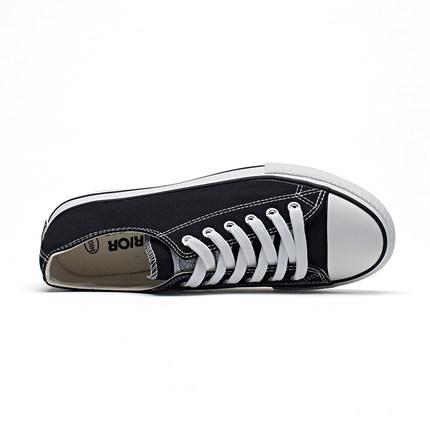 Giày Thời Trang Thể Thao Năng Động cho Nam Và Nữ , kiểu cột dây .