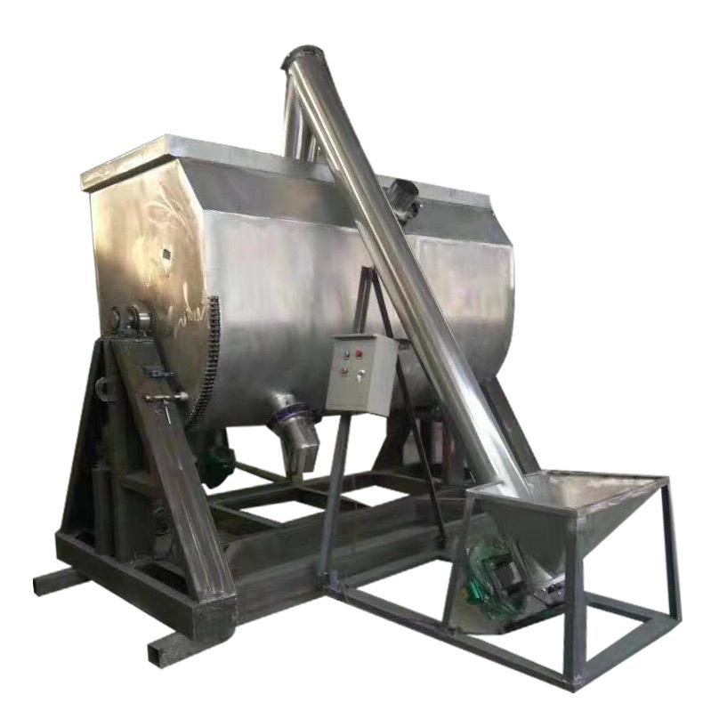 SHENYUAN Máy móc Thiết bị máy móc Shenyuan Chất lượng đảm bảo Máy trộn đá mặt sau thật Nhà máy trực