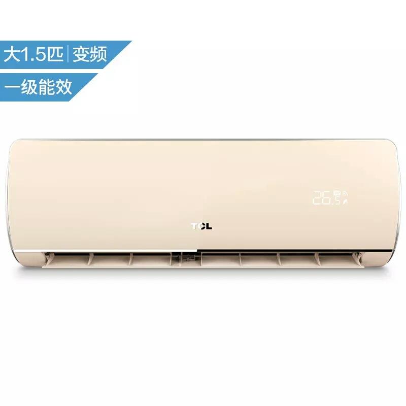 TCL Điều hòa, máy lạnh KFRD-35GW / F2AH11BPA Hệ thống sưởi chuyển đổi tần số tiết kiệm năng lượng ti