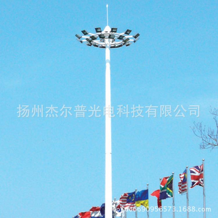 Đèn LED chiếu sáng công bán buôn tùy chỉnh để nâng cao kiểu ánh sáng đèn sân vận động thành phố Quản