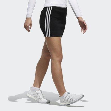 Adidas  Váy Adidas chính thức Adidas KNIT SKORT váy golf nữ DJ2047