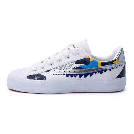 Giày Vải Thời Trang Thể Thao Năng Động cho Nam Và Nữ dạng cột dây .