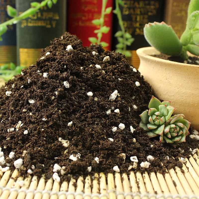 XUANYICAO - Phân bón Đất trồng nhiều chất dinh dưỡng cho cây