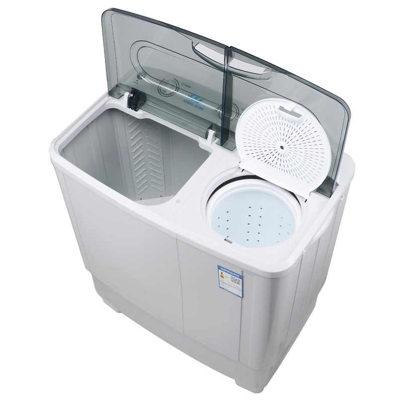 KERONG Máy giặt 8 kg xi lanh đôi công suất lớn .