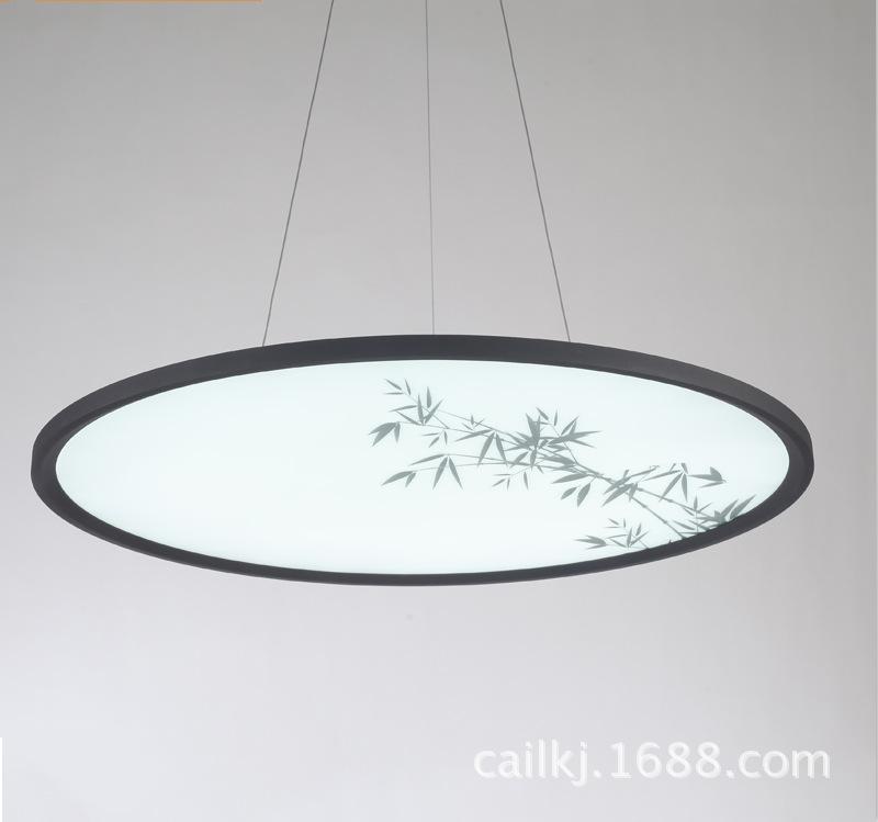 Bóng đèn LED trần vuông Nhà sản xuất cỡ lớn 1200MM bảng điều khiển đèn tròn LED đèn lắp ghép tấm bản
