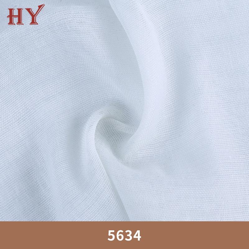 HUAYUAN vải mộc Nhà máy cung cấp trực tiếp quần áo nam và nữ mới màu xám túi xách túi vải màu xám qu