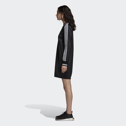 Adidas Váy Adidas chính thức Adidas clover DRESS váy nữ DH4233