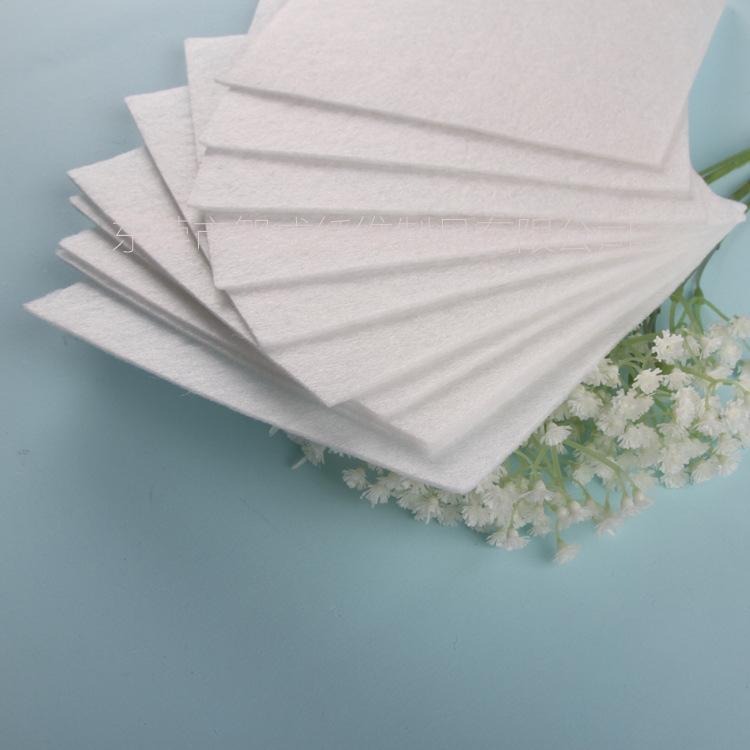 WANZHICHENG Vải không dệt Lọc không khí nóng nhà sản xuất vải không dệt Lọc nước lọc lọc vải thú cưn