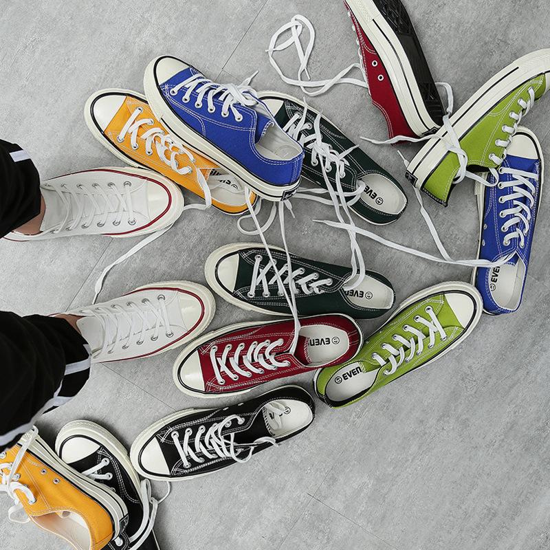 EVENSTAR - Giày Bệt Thời Trang Thể Thao Năng Động cho Nam và Nữ .