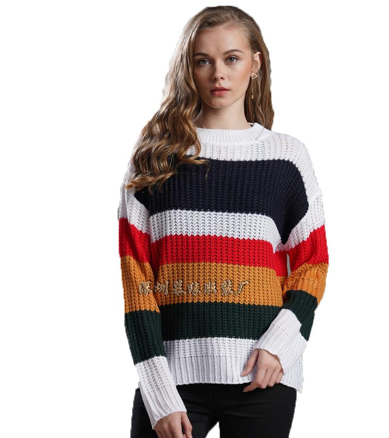 Áo len  Thời trang nữ Châu Âu cho mùa thu đông