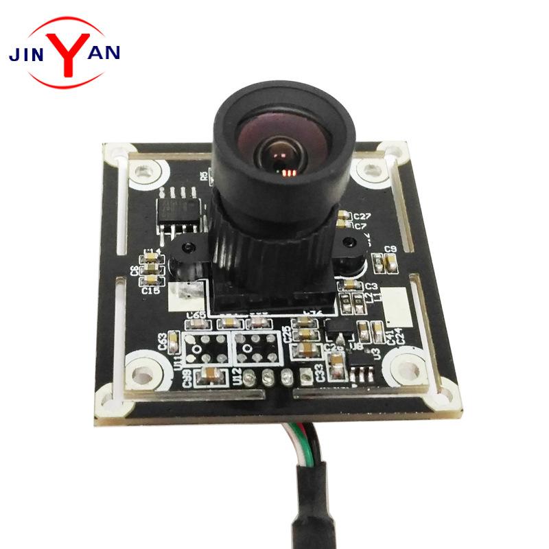 Mô-đun camera HD 30W , Máy ảnh góc rộng độ phân giải cao  , Máy ảnh giám sát không có giao thức UVC