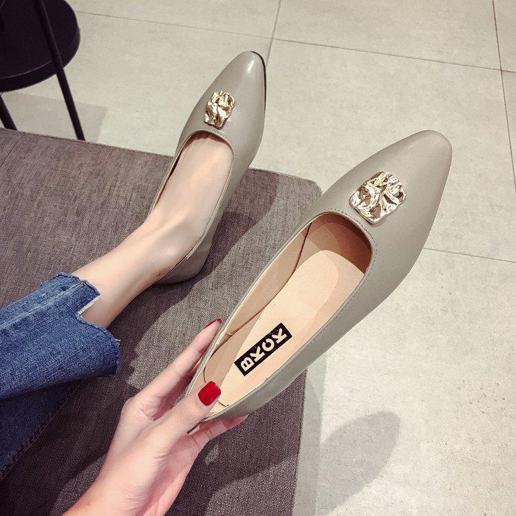 Giày búp bê bệt dành cho Nữ .