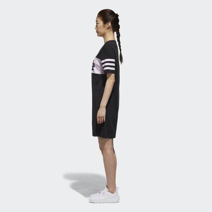 Adidas  Váy Adidas adidas neo W SW DRESS váy nữ CV7383