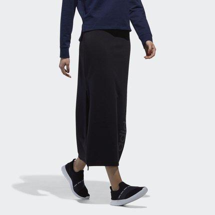 Adidas Váy Adidas chính thức Adidas neo người phụ nữ váy CV7009
