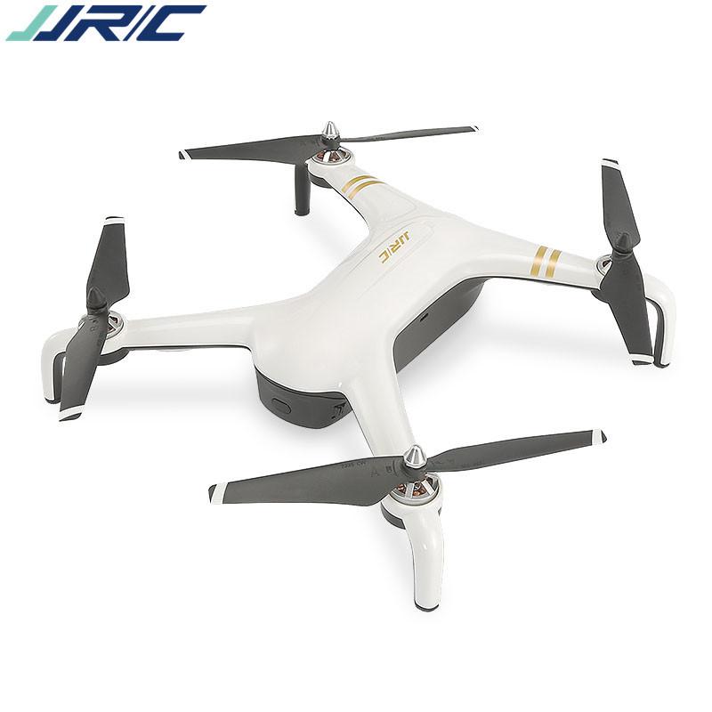 JJRIC Flycam Máy bay không người lái không chổi than JJRC X7 quay trở lại bản đồ độ nét cao để vượt