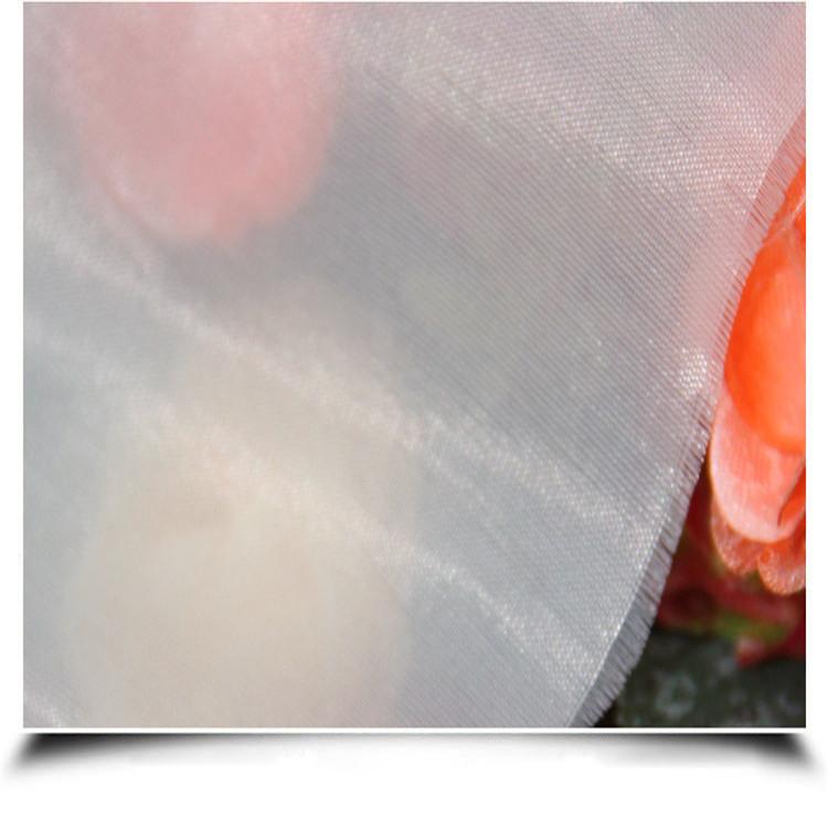 YAORU Vải mộc sợi hoá học 400T sợi polyester kéo sợi 20D * 20D nhà máy polyester taff dệt vải sợi hó