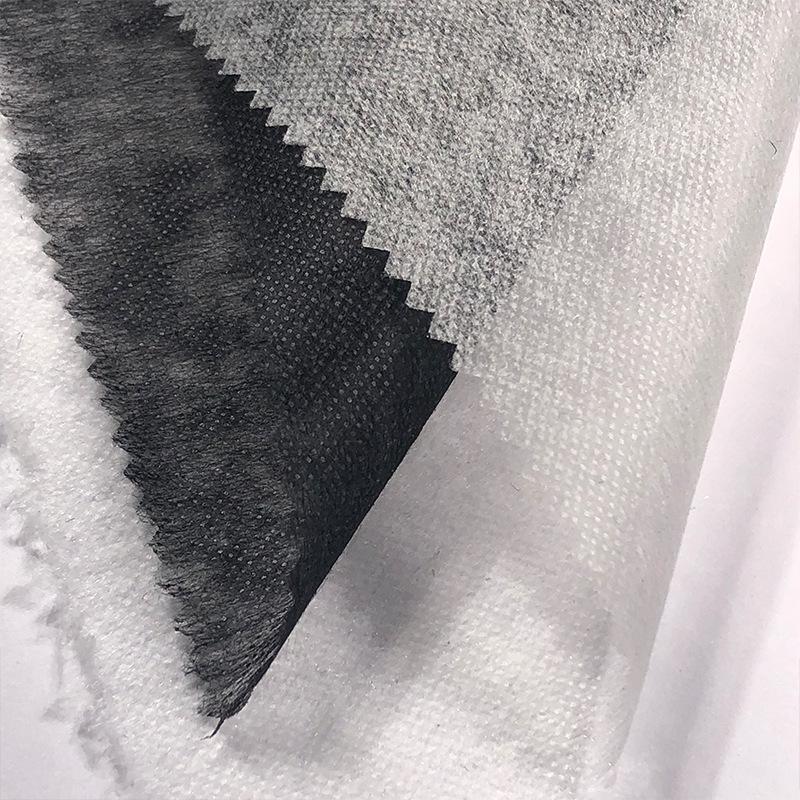 HENGBOXIN Vải lót Áo khoác, túi xách, giặt, thoáng khí, nhẹ, lót không dệt, phụ kiện quần áo, lót po