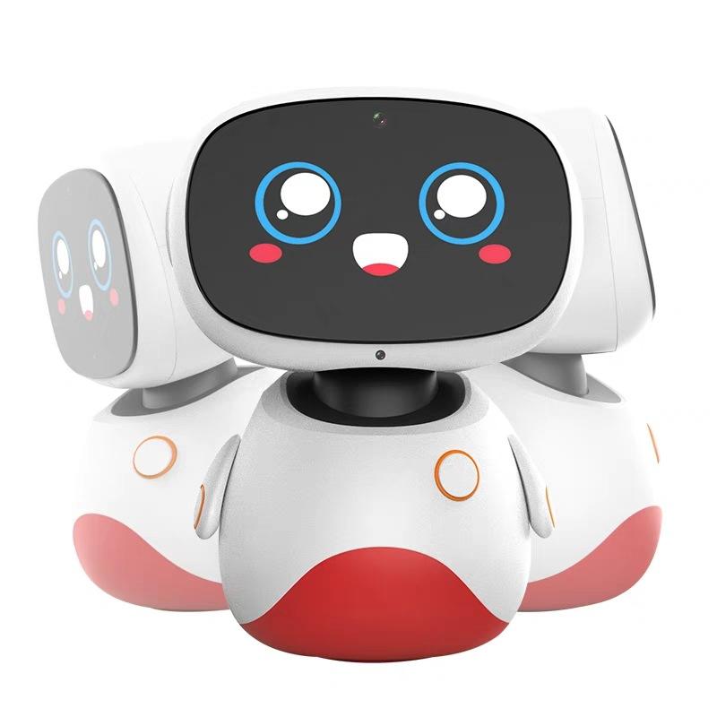CSMB Rôbôt / Người máy Thành phố khuếch tán người đàn ông nhỏ bé ở nhà robot thông minh công nghệ ca
