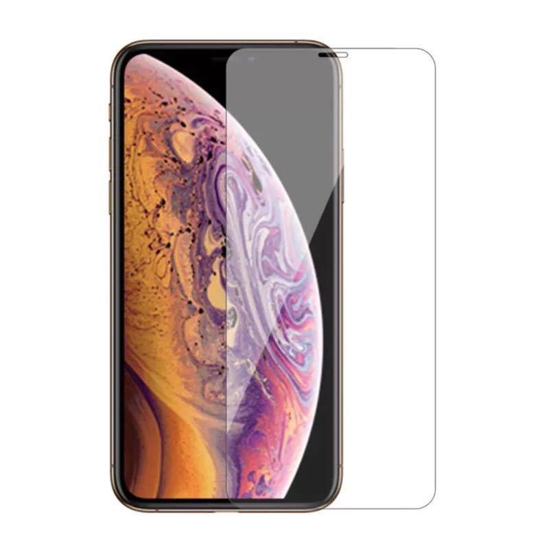 Miếng dán cường lực chống trầy dành cho điện thoại iphone.