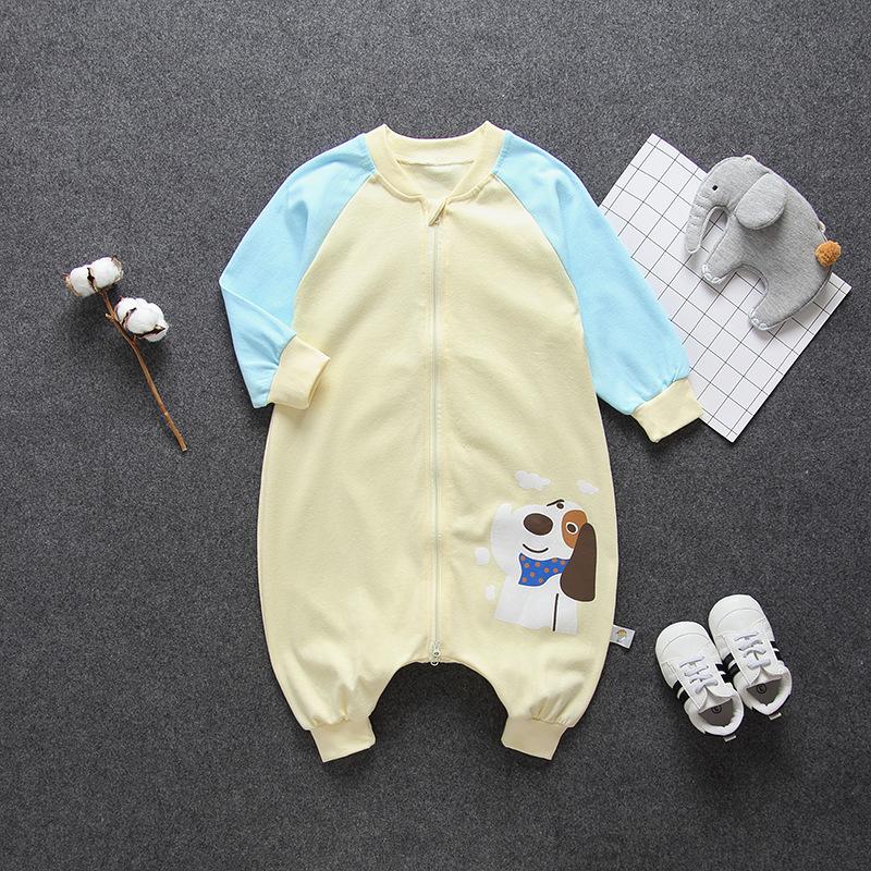 Đồ ngủ body suit dành cho Trẻ Em.