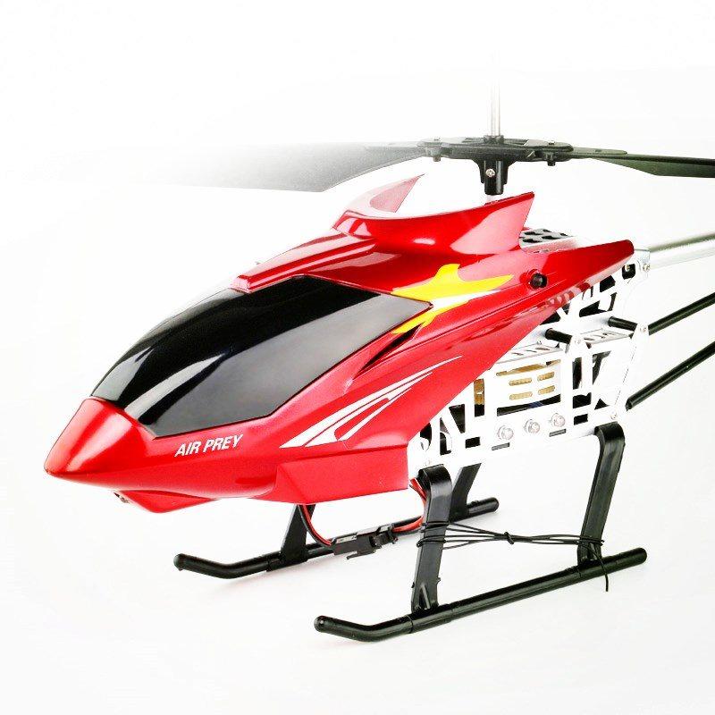 Máy bay điều khiển từ xa Vô tuyến trực thăng bay máy bay trực thăng đồ chơi trẻ em bé trai máy bay m