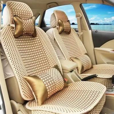 Đệm Lót  chống trượt và thoáng mát dành cho ghế xe hơi .