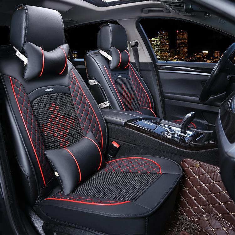 Drap bọc ghế xe hơi kiểu dáng sang Trọng .