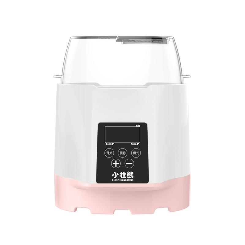 Máy đôi Hâm Sữa có nhiệt độ ổn định cho bé .