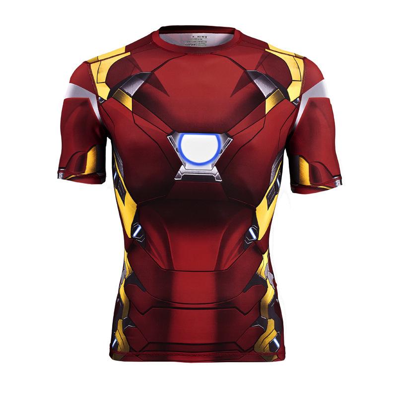 Trang phục Thể Thao : Áo Thun tập thể dục dành cho Nam .