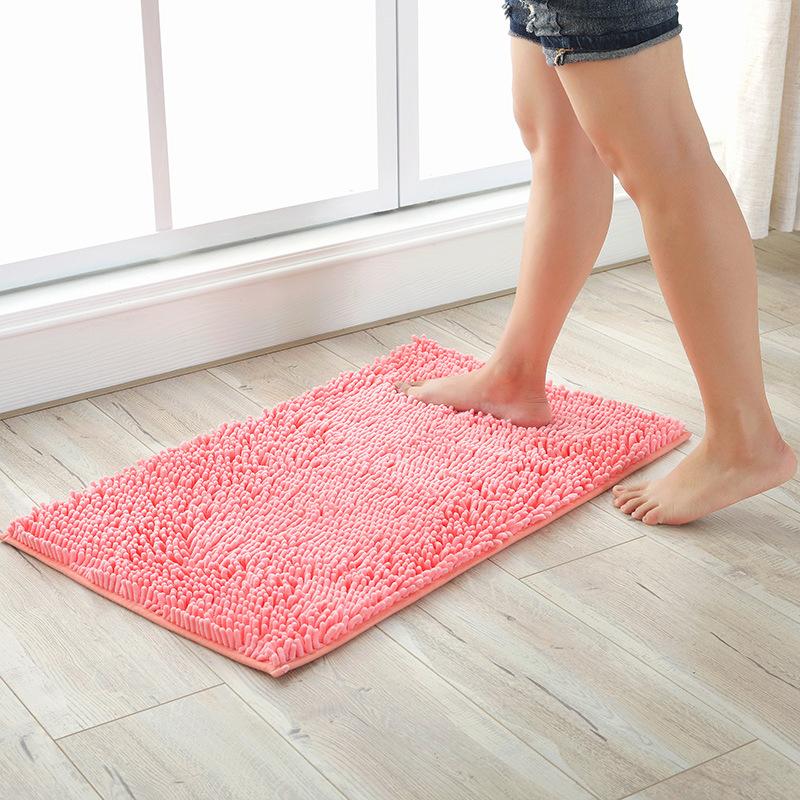 Thảm Lót chống trơn Trượt dành cho cửa ra vào .