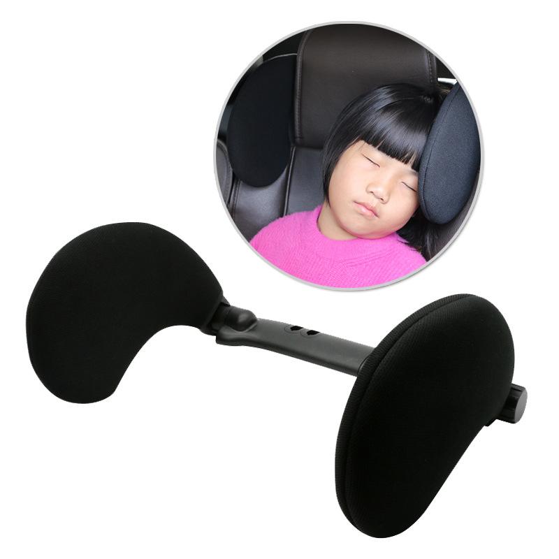 Gối Tựa ngủ Thư giãn dành cho ghế ô tô, xe hơi .