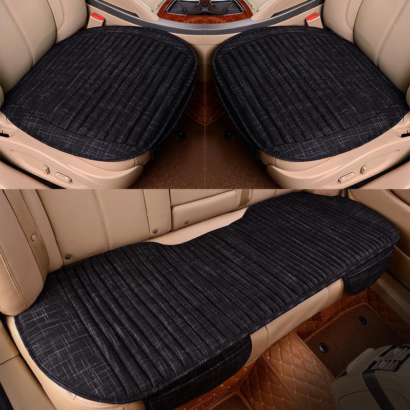 Đệm Lót Đệm massage Ghế ngồi cho xe  ô tô