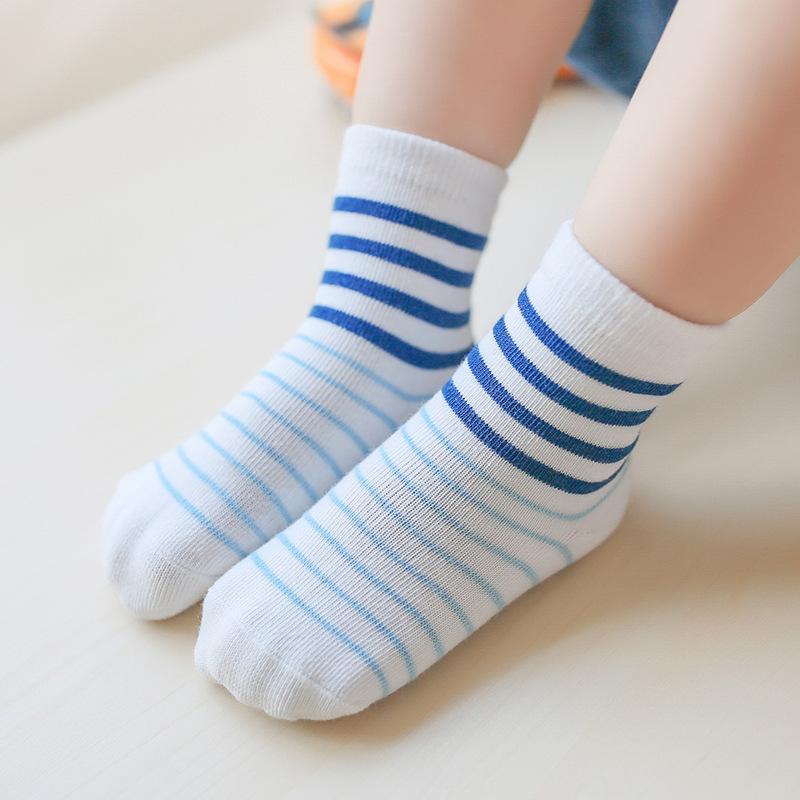 Vớ trẻ em 0-12 tuổi Mùa xuân và mùa thu vớ trẻ em trong vớ ống sơ sinh nam và nữ bé lớn trẻ em vớ nh