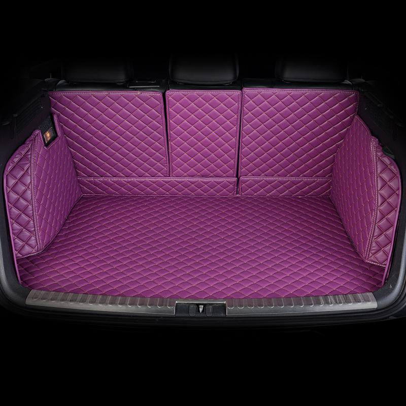 Đệm băng sau Áp dụng cho thảm thân xe ba chiều tùy chỉnh dành riêng cho xe hơi đặc biệt sau thảm nhà