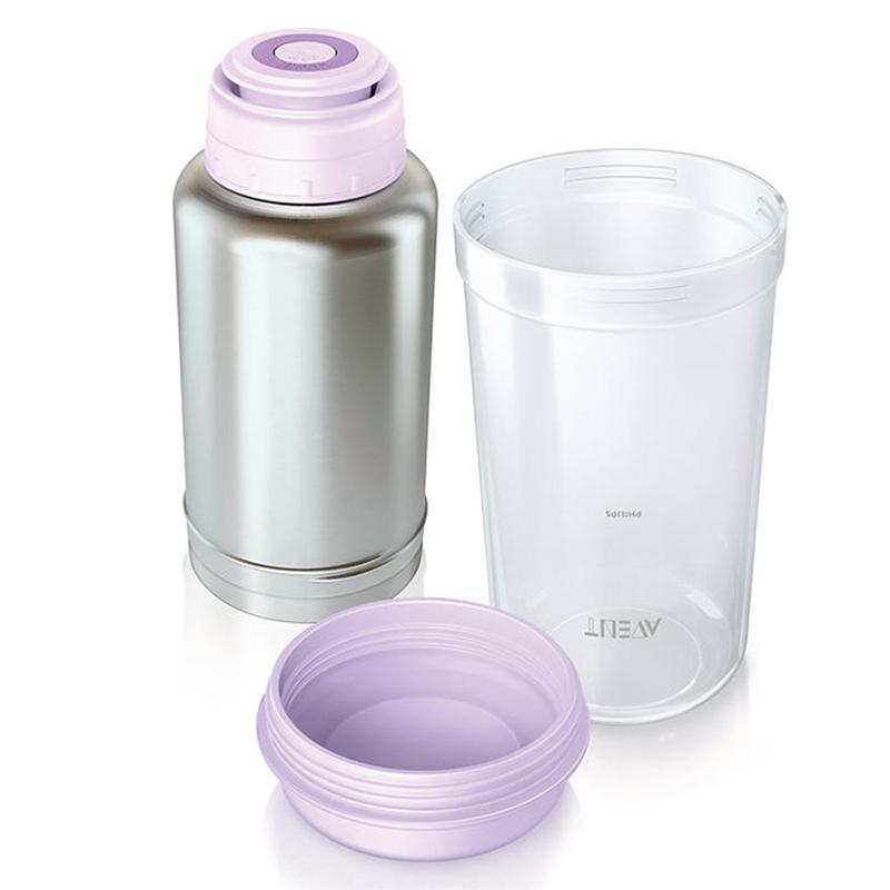 Bình giữ Nhiệt nước nóng hoặc  Sữa cho Bé Yêu .