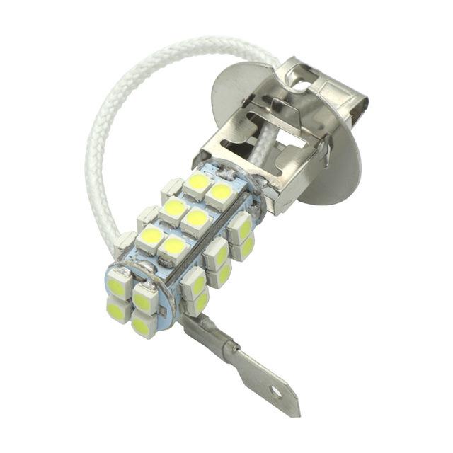 Đèn LED siêu sáng 12V .