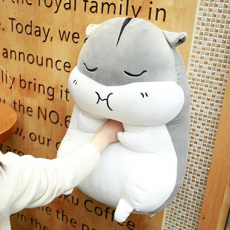 Búp bê đồ giá rẻ đáng yêu chuột, búp bê, Hàn Quốc, đồ chơi nhồi bông ngủ ấm tay món quà, những cô gá